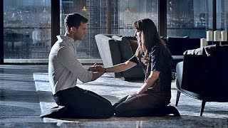 'Fifty Shades Darker' Official Extended Trailer (2017) ft. Zayn, Taylor Swift Video