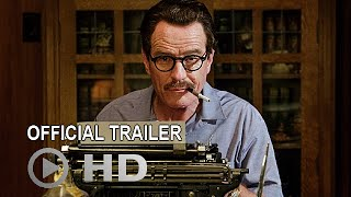 Nonton Trumbo  2015    Official Trailer  Hd  Film Subtitle Indonesia Streaming Movie Download