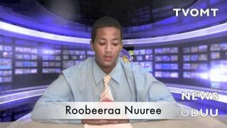 TV Oromiyaa Magaalaa torontoo adooleessa 25,2011 Kutaa 1ffaa