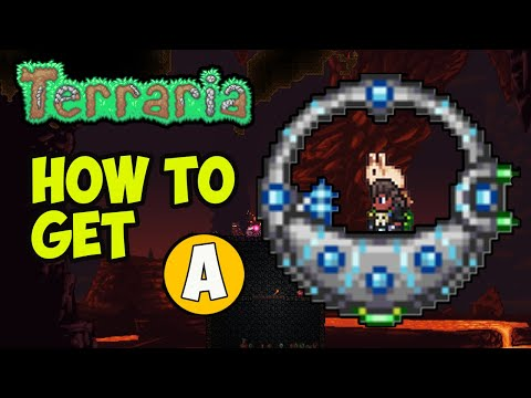 Terraria how to get Drill Containment Unit (2020) | Terraria 1.4.1 Drill Containment Unit