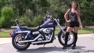 8. Used 2010 Harley Davidson Super Glide Custom Motorcycles for sale