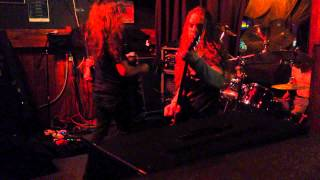 Embryonic Devourment - Feb 15th 2014 @ Katie Obrien's [Portland, OR]