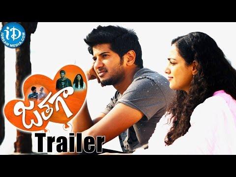 Jathaga Movie Trailer – Dulquer Salmaan || Nithya Menen