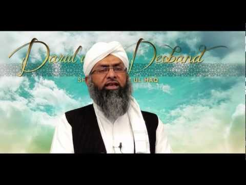 deoband - Darul uloom Deoband: The Rise By Sheikh Mumtaz Ul Haq This lecture will inshallah cover: -The period before the establishment of Darul uloom deoband. -How it...