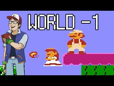 The Minus World and Beyond - Nintendo Fact of The Day