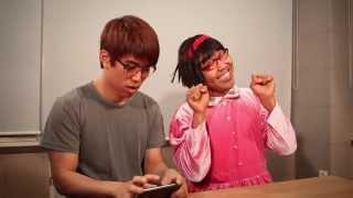 김준현의 공기놀이 for Kakao YouTube 동영상