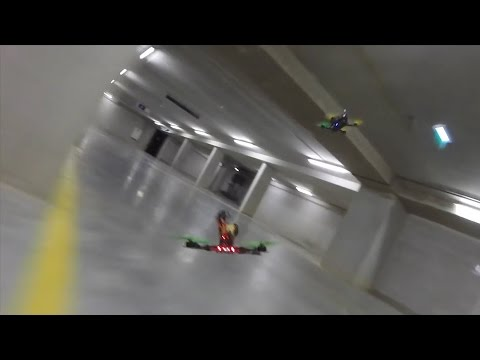 Drone Nexus FPV Racing Drone