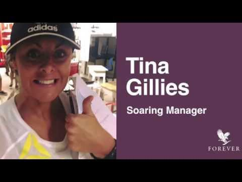 FIT Training by Tina Gillies