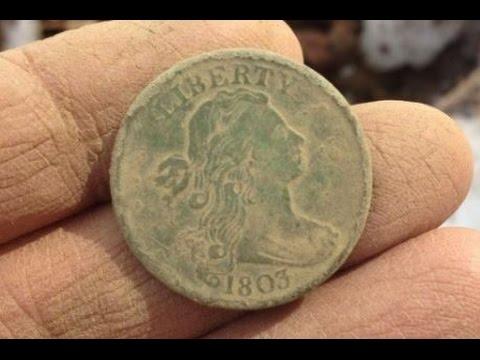 Metal Detecting Vermont Hunt #76