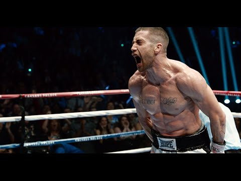 Southpaw (2015) Official Trailer [HD]