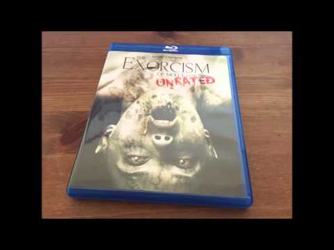 Critique Blu-ray The Exorcism of Molly Hartley