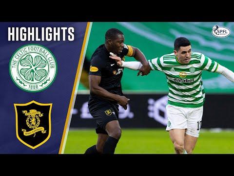 Celtic 0-0 Livingston   Points Shared as Livingston Continue Unbeaten Run!   Scottish Premiership