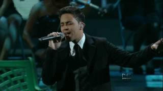 Prince Royce Premios Lo Nuestro 2012 - Las Cosas Pequeñas (en Vivo) HD