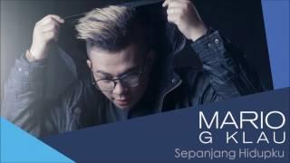 Download lagu Mario G Klau Sepanjang Hidupku Mp3