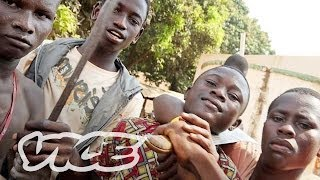 The Central African Republic, already one of the poorest nations in the world, is descending into chaos. In the capital city of...
