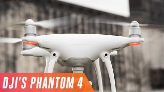 It's the first consumer drone that can see the world, dodge obstacles, and track humans. Check out this YouTube playlist for more ...