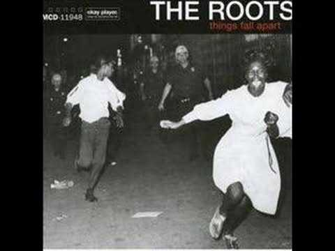 Tekst piosenki The Roots - Act too (The love of my life) po polsku