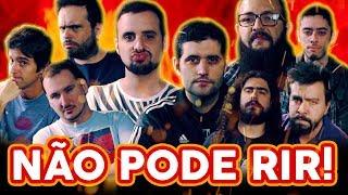 Video NÃO PODE RIR! - com Davy Jones, Cauê Moura, Tavião, Pirula e Patriota MP3, 3GP, MP4, WEBM, AVI, FLV Mei 2018