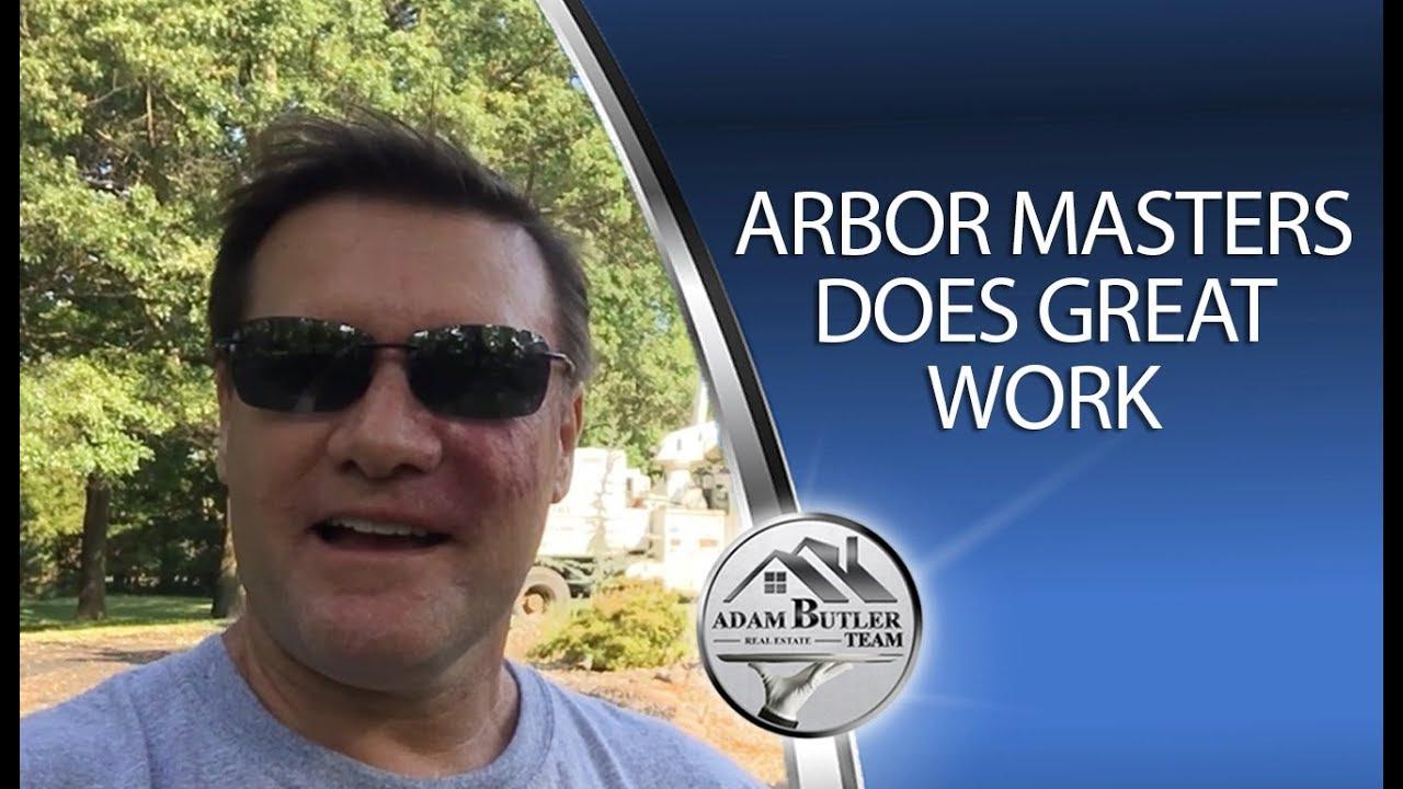 Why I Love Arbor Masters