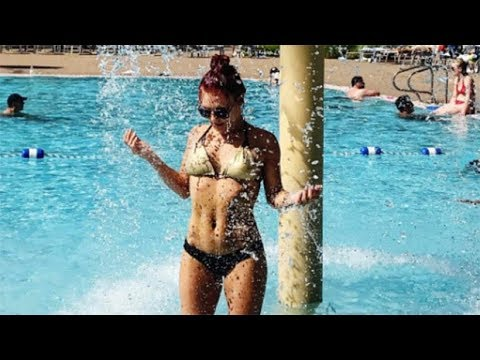 Sharna Burgess on Tips for Young Girls Trying to Get a BIKINI Body