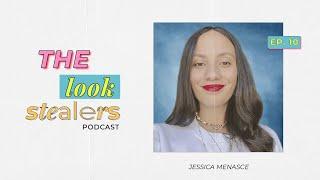 De promoter de balada matinê a estudante em NY #TheLookStealers podcast