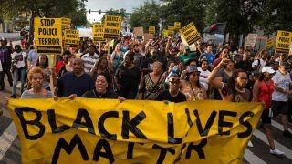 BLM to boycott 'white capitalism' for 'Black Christmas'