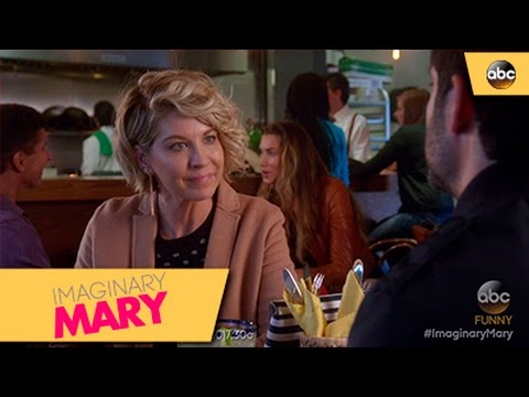 Imaginary Mary Season 1 Clip