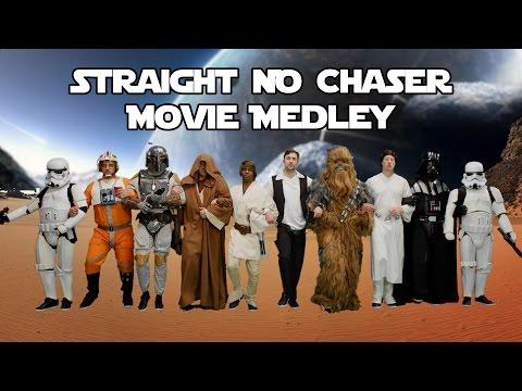 Straight No Chaser's Movie Medley