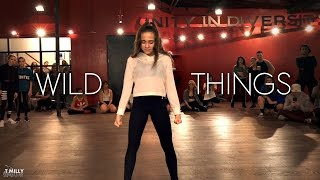 Video @AlessiaCara - Wild Things - Choreography by Jojo Gomez - Filmed by @TimMilgram MP3, 3GP, MP4, WEBM, AVI, FLV Juni 2018