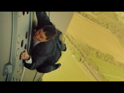 Preview Trailer Mission: Impossible - Rogue Nation