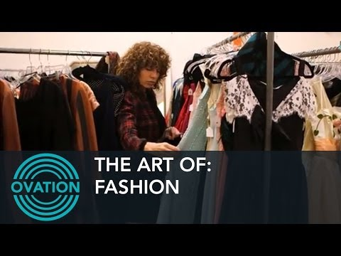The Art Of: Fashion - Vintage Meets Modern