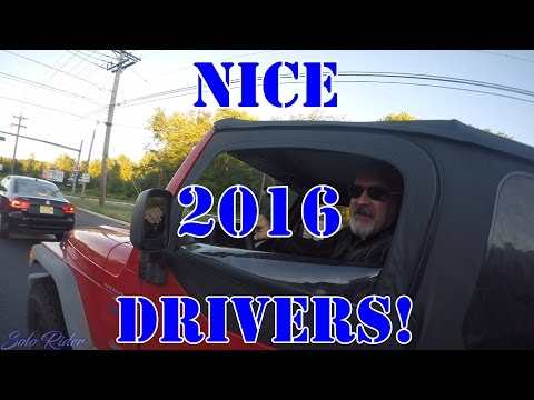 Cool Drivers Compilation