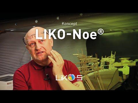 Vývojové centrum LIKO-Noe