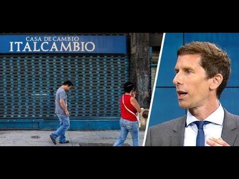 Venezuela: Abwertung des Bolivar und Kryptowährung Petro sollen Venezuela retten