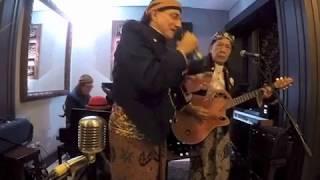 Syair Kehidupan - Ahmad Albar, Ian Antono, Abadi Soesman (God Bless)