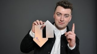 Sam Smith - Stay With Me Official Number 1 interview