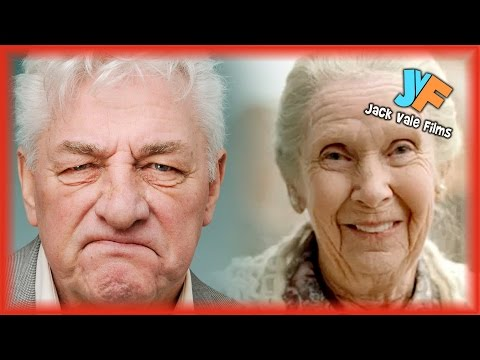 Scamming the Elderly Online