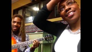"Video Sade ""Cherish The Day"" Acoustic [Kenny Watson And L'Renee] MP3, 3GP, MP4, WEBM, AVI, FLV Agustus 2018"