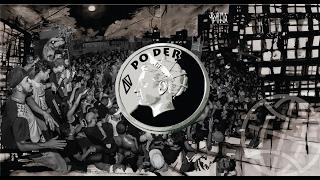 """PODER"""" Letra: Fbc, Clara, Oreia, Hot e Djonga Produção Musical: Coyote & DJ Cost Gravação: Estúdio Plano Certo Mix/Master:..."""