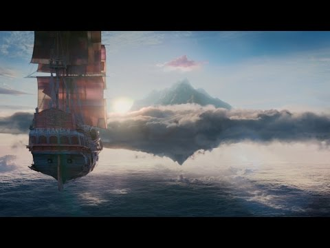 Pan - Official Trailer [HD]