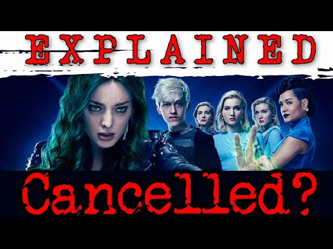 Why they Cancelled The Gifted | No Season 3