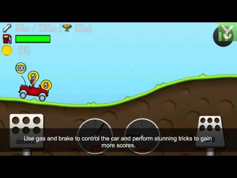 Hill Climb Racing - Play An Addictive Physics Game - Download Video Previews