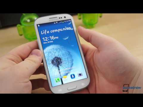 SIII - When Samsung announced the Galaxy S 4 and the new TouchWiz features, it also confirmed many of the new features would be included in a future update. But it was unclear exactly what would make...