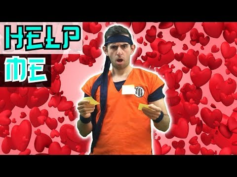 Cute quotes - Finding Random Love Quotes Everywhere  Math Ninja Comedy Skit