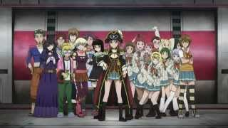 Nonton Bodacious Space Pirates Op Off Vocal  Film Subtitle Indonesia Streaming Movie Download