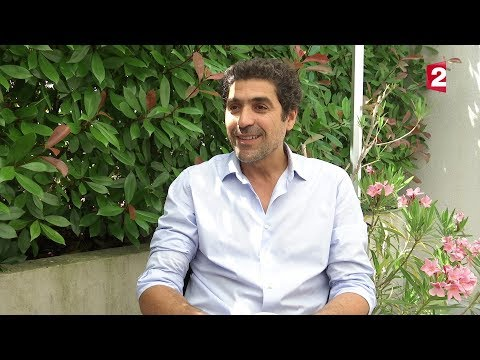 France 2 / Cherif saison 5 / Interview Abdelhafid Metalsi
