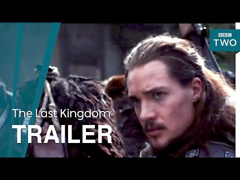 The Last Kingdom Season 2 Teaser 'Launch'