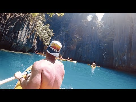 GoPro: Playing in Paradise - Philippines