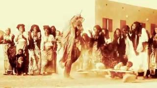 Abdallah Oumbadougou&Desert Rebel - Tabsikt
