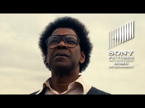 ROMAN J. ISRAEL, ESQ. - Now On Digital!